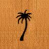 114 – Palm Tree