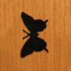25 – Butterfly Swallowtail
