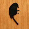35 – Chickadee Hanging