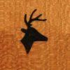 44 – Deer Head