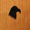 51 – Eagle head