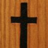 126 – Religious Cross
