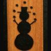143 – Snowman
