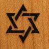 128 – Star of David