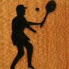 152 – Tennis Player