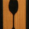 167 – Wine Glass
